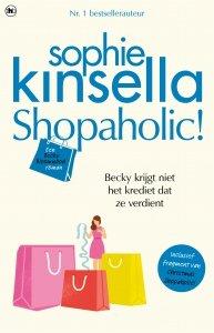 Digitale download: Shopaholic - Sophie Kinsella