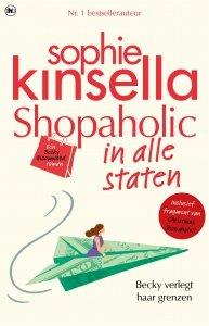 Digitale download: Shopaholic in alle staten - Sophie Kinsella
