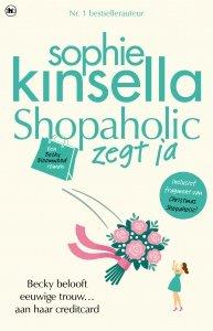 Digitale download: Shopaholic zegt ja - Sophie Kinsella