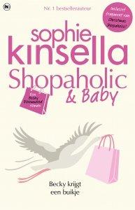 Digitale download: Shopaholic & Baby - Sophie Kinsella