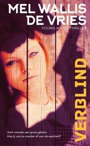 Digitale download: Verblind - Mel Wallis de Vries