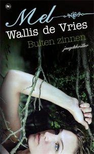 Digitale download: Buiten zinnen - Mel Wallis de Vries