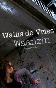 Digitale download: Waanzin - Mel Wallis de Vries