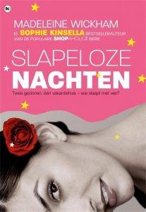 Digitale download: Slapeloze nachten - Sophie Kinsella