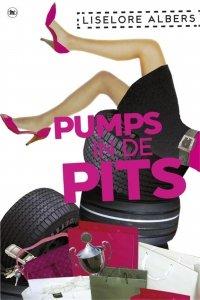 Digitale download: Pumps in de pits - Liselore Albers