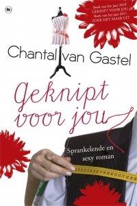 Digitale download: Geknipt voor jou - Chantal van Gastel