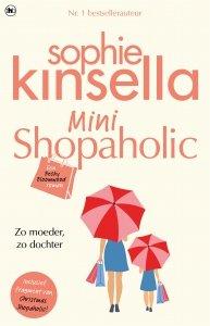 Digitale download: Mini Shopaholic - Sophie Kinsella