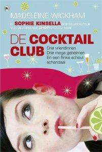 Digitale download: De cocktailclub - Sophie Kinsella