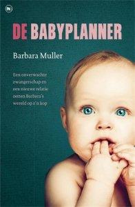 Digitale download: Babyplanner - Barbara Muller
