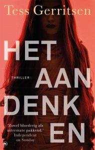 Digitale download: Het aandenken - Tess Gerritsen