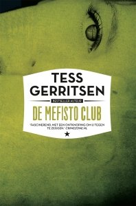 Digitale download: De Mefisto Club - Tess Gerritsen