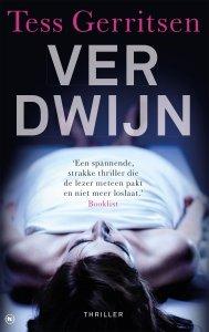 Digitale download: Verdwijn - Tess Gerritsen