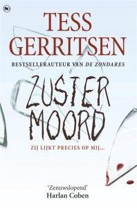 Digitale download: Zustermoord - Tess Gerritsen
