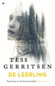 Digitale download: De leerling - Tess Gerritsen
