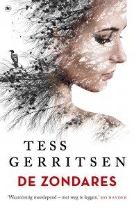 Digitale download: De zondares - Tess Gerritsen