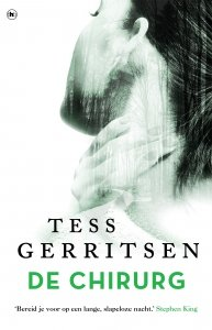 Digitale download: De chirurg - Tess Gerritsen