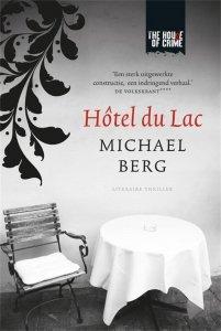 Digitale download: Hôtel du Lac - Michael Berg
