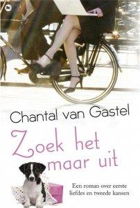 Digitale download: Zoek het maar uit - Chantal van Gastel