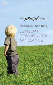 Digitale download: Je neemt gewoon een aanloopje - Marjan van den Berg