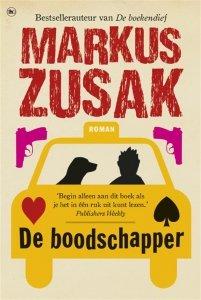 Paperback: De boodschapper - Markus Zusak