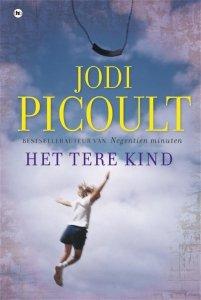 Paperback: Het tere kind - Jodi Picoult