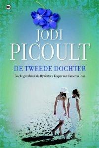 Paperback: De tweede dochter - Jodi Picoult