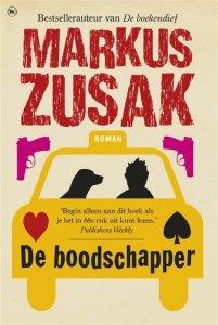 Digitale download: De boodschapper - Markus Zusak