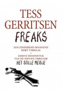 Digitale download: Freaks - Tess Gerritsen