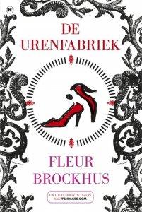 Digitale download: De urenfabriek - Fleur Brockhus