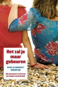 Digitale download: Het Zal Je Maar Gebeuren - Reina Crispijn