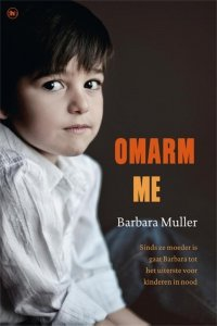 Digitale download: Omarm me - Barbara Muller
