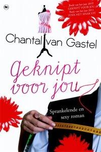 Paperback: Geknipt voor jou - Chantal van Gastel