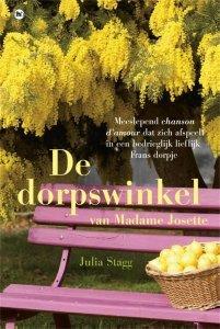 Digitale download: De dorpswinkel van madame Josette - Julia Stagg