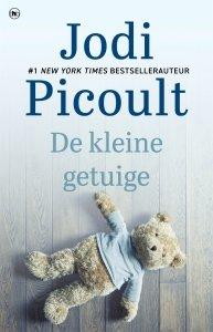 Digitale download: De kleine getuige - Jodi Picoult