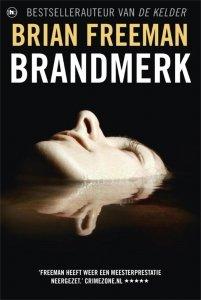 Digitale download: Brandmerk - Brian Freeman