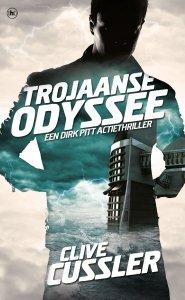 Digitale download: Trojaanse Odyssee - Clive Cussler