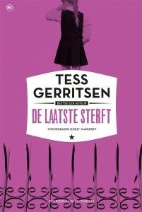 Digitale download: De laatste sterft - Tess Gerritsen