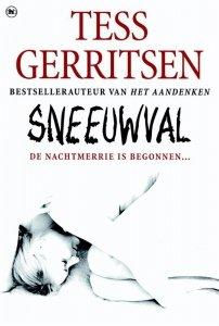 Paperback: Sneeuwval - Tess Gerritsen