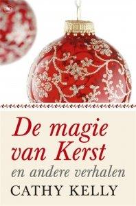 Digitale download: De magie van kerst - Cathy Kelly