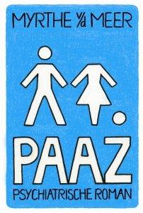 Digitale download: Paaz - Myrthe van der Meer