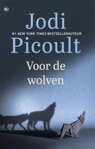 Digitale download: Voor de wolven - Jodi Picoult
