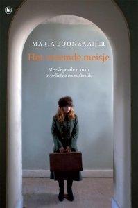 Digitale download: Het vreemde meisje - Maria Boonzaaijer