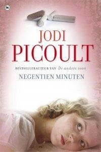 Digitale download: Negentien minuten - Jodi Picoult