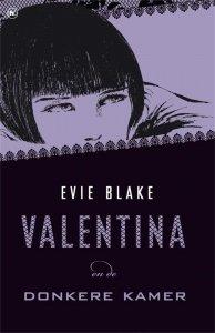 Digitale download: Valentina en de donkere kamer - Evie Blake