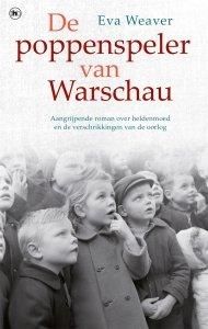 Digitale download: De poppenspeler van Warschau - Eva Weaver