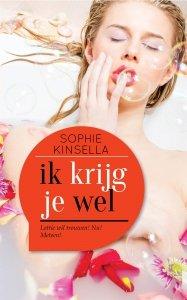 Digitale download: Ik krijg je wel - Sophie Kinsella