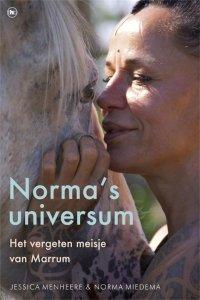 Digitale download: Norma s universum - Jessica Menheere