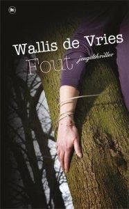 Digitale download: Fout - Mel Wallis de Vries