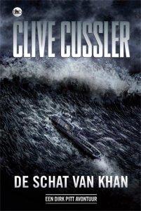 Paperback: De schat van Khan - Clive Cussler en Dirk Cussler