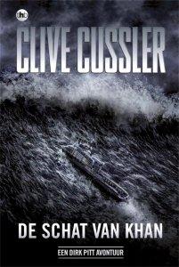 Digitale download: De schat van Khan - Clive Cussler en Dirk Cussler